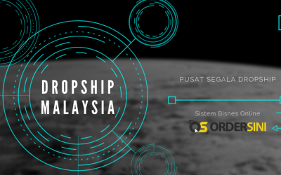 Dropship Malaysia Marketplace – Pusat Segala Dropship