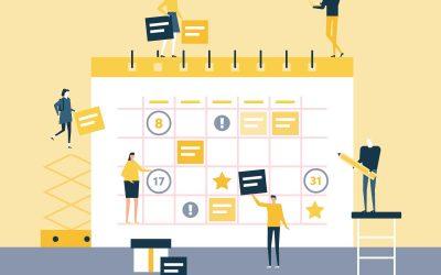 10 Aktiviti Lazim Bisnes Online Yang Anda Patut Tahu. Nombor 3 dan 9 Paling Ramai Terlepas Pandang.