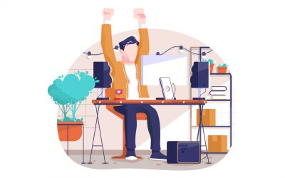 6 Tips Penting Bekerja Dari Rumah Untuk Lebih Produktif