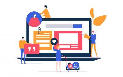 Risiko Bisnes Online Di Media Sosial