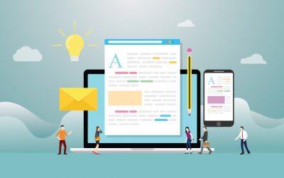 Blogging Untuk Bisnes: Jenis-jenis Artikel Yang Anda Boleh Tulis