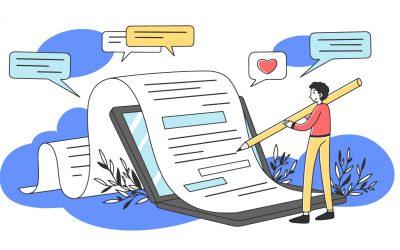 Apa Itu Sales Letter Dan Kepentingannya Dalam Bisnes Online?