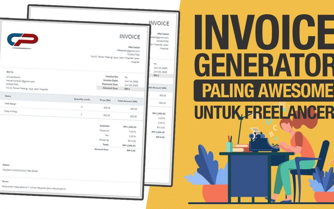Alternatif Waveapp – Ordersini Sediakan Sistem Invoice Yang Boleh Bayar Guna Gateway Malaysia